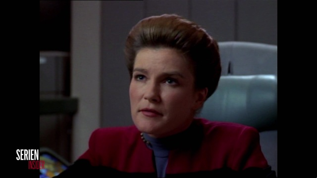 Star Trek - Janeway vs. Sisko