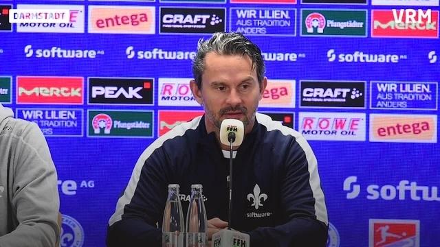 SV Darmstadt 98 erwartet harten Kampf