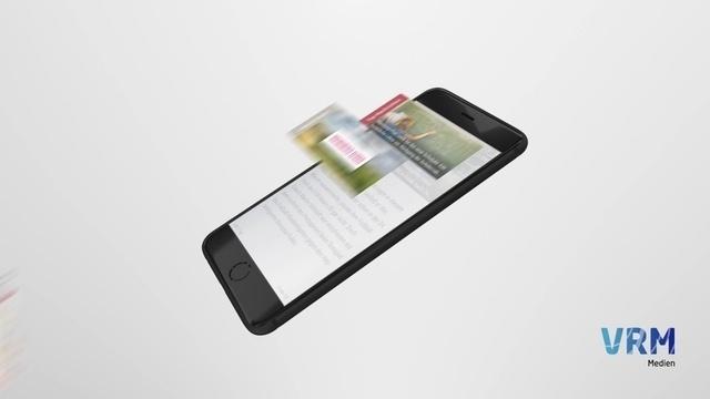 Die News-App Ihrer Zeitung