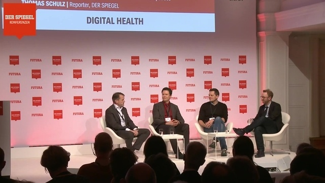 FUTURA 2018: Digital Health