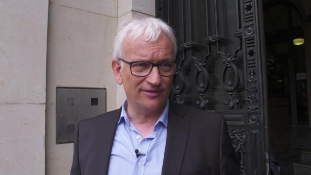 Jürgen Resch und sein Kampf gegen die Autolobby