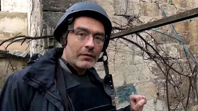 Frontbericht aus Aleppo