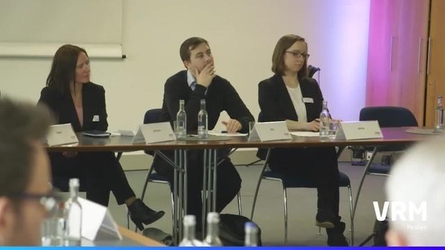 Mainz: Bundespräsident Steinmeier besucht VRM