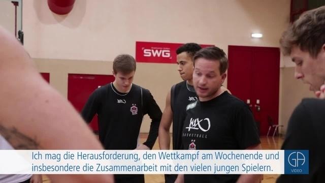 Rolf Scholz - Nominiert als Trainer des Jahres