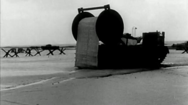 Geheimwaffen des D-Day