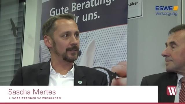 Wiesbaden: Wirtschaftsfaktor Sport