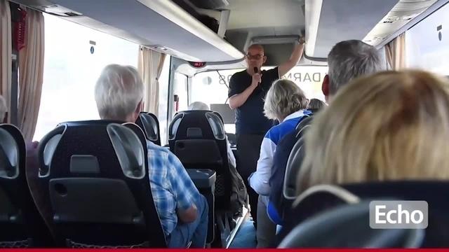 Auf den Spuren der Lilien: Fan-Tour durch Darmstadt