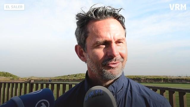 Interview mit Dirk Schuster zum Lilien Trainingslager