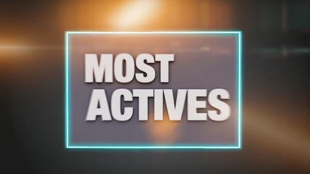 Most Actives: Daimler, AgraFlora Organics und CropEnergies