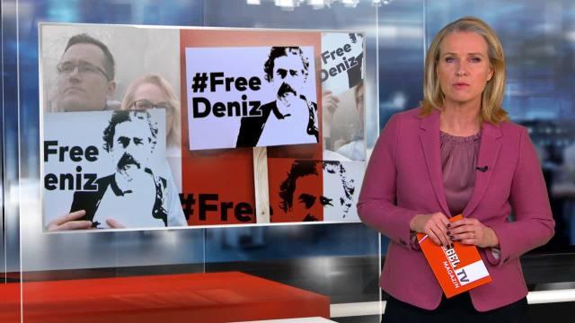 Deutschtürken über den Fall Deniz Yücel