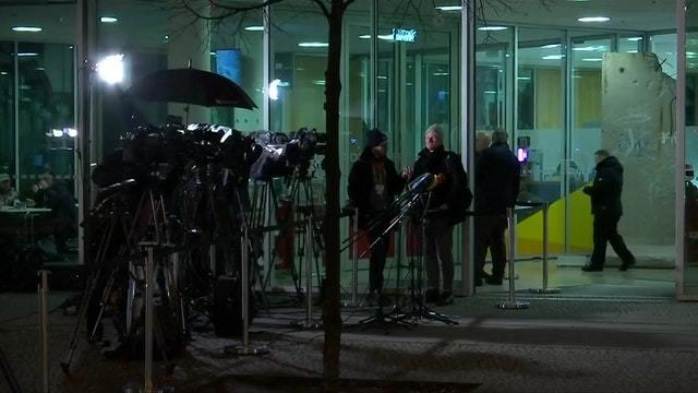 Union und SPD streiten über Migration