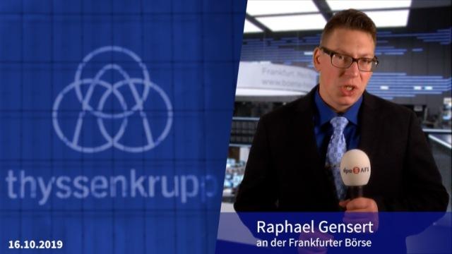 Aufzugssparte von Thyssenkrupp: Interessenten prüfen offenbar Allianzen