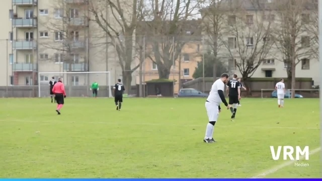 Werteverfall im Amateurfußball