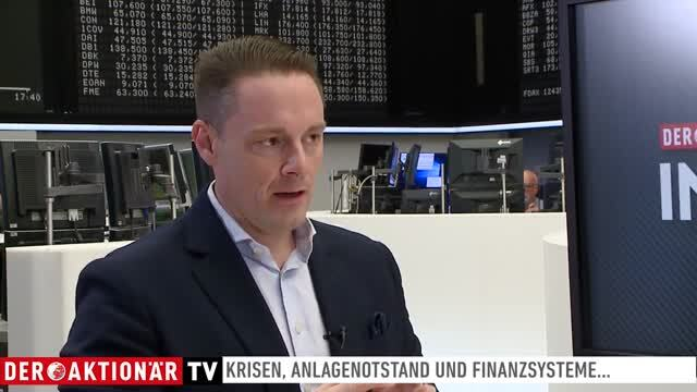 Christoph Eibl: Goldpreis - neue Hochs oder Ende der Hausse?