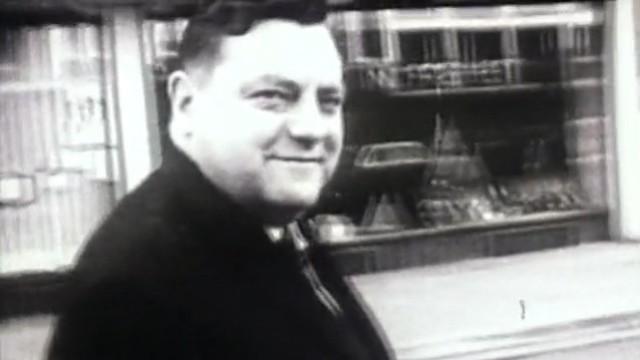 F. J. Strauß