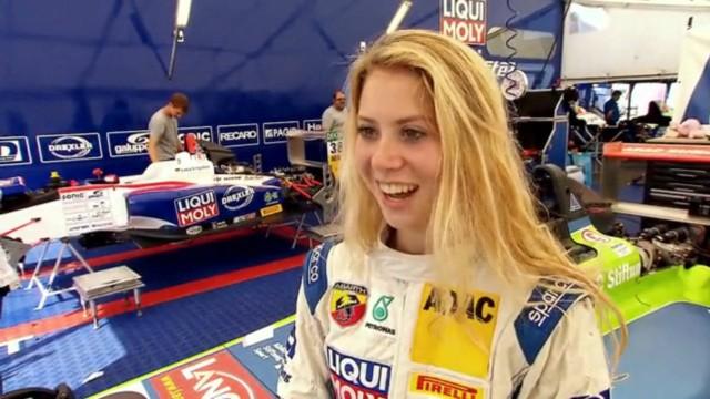 Die Kids der Formel 4