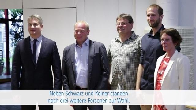 Bürgermeisterwahl in Aßlar