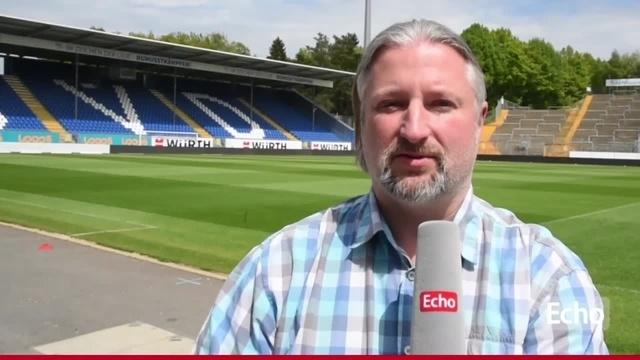 ECHO-Redakteur Jan Felber zum Spiel SV Darmstadt 98 - Hertha BSC Berlin