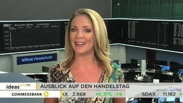 EZB-Sitzung sorgt für Turbolenzen im DAX