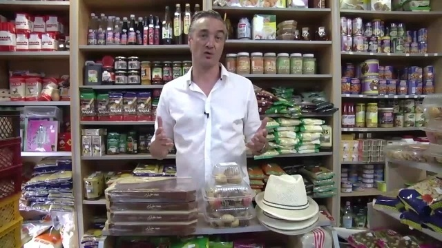 Pfeiffers Kultur Kiosk: der Schlachthof