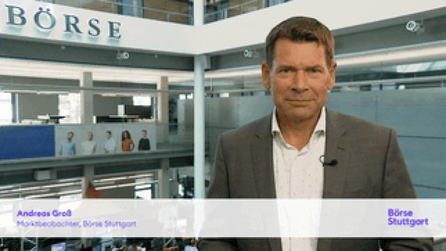 Börse am Abend: Zinsfantasie treibt Goldpreis auf Sechsjahreshoch