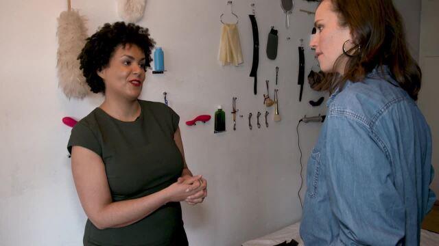 FSK SEX mit Saralisa Volm - Lust als Geschäft