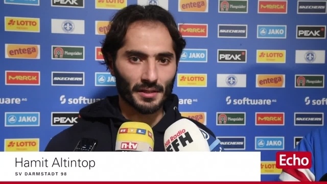 Derby gegen Eintracht Frankfurt: Pressekonferenz des SV 98