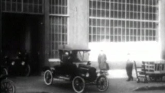 Henry Fords Volkswagen