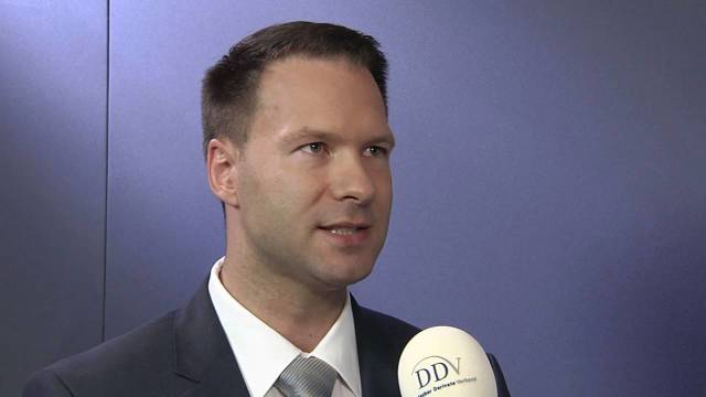 Interview Deutscher Derivate Verband mit Andreas Mueller von finanztreff.de