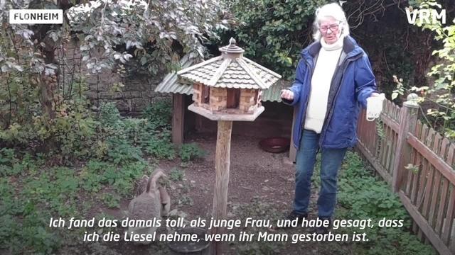 Flonheim: Gänse als Wachhunde