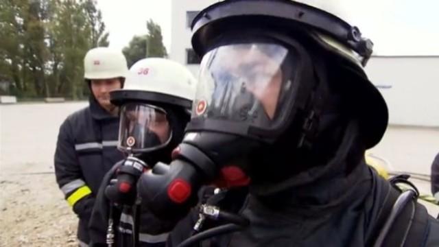 Feuerwehrakademie