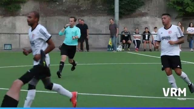 Schiedsrichtermangel in Deutschland