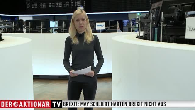 Brexit-Update - was jetzt kommen kann