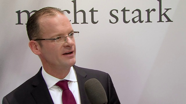Darum ist Volatilität für den klugen Investor so interessant - Interview Dirk Heuser (Commerzbank)