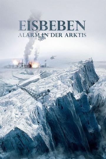 Eisbeben – Alarm in der Arktis