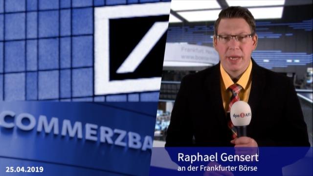 Fusion geplatzt - Deutsche Bank und Commerzbank gehen nicht zusammen