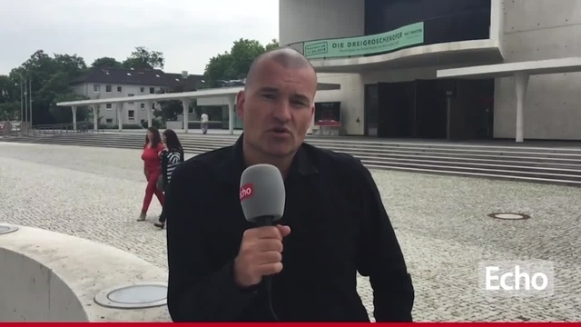 Staatstheater Darmstadt: Das Kleine Haus steht vor der Sanierung