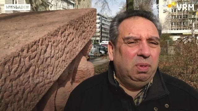 Ricardo Lenzi Laubinger zu Sinti und Roma in Wiesbaden