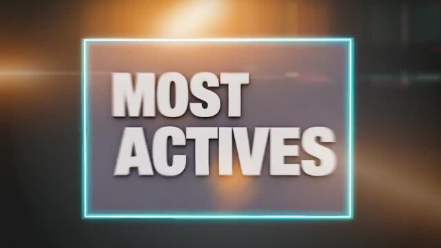 Most Actives: Wirecard, K+S und 1&1 Drillisch