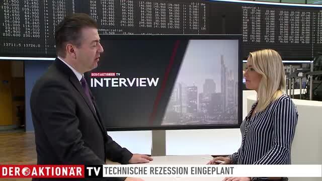 Robert Halver: Pokern die deutschen Anleger zu hoch in dieser risikoreichen Zeit?