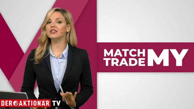 Match my Trade - Der erste Social-Trade
