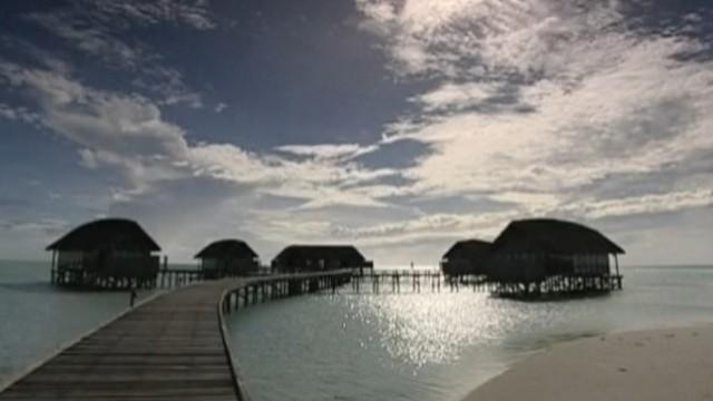 Luxus-Urlaub