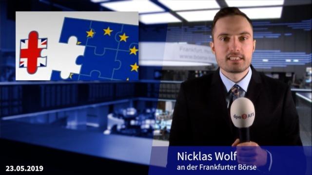 Dax fällt unter 12.000 Punkte - Deutsche Bank auf Rekordtief