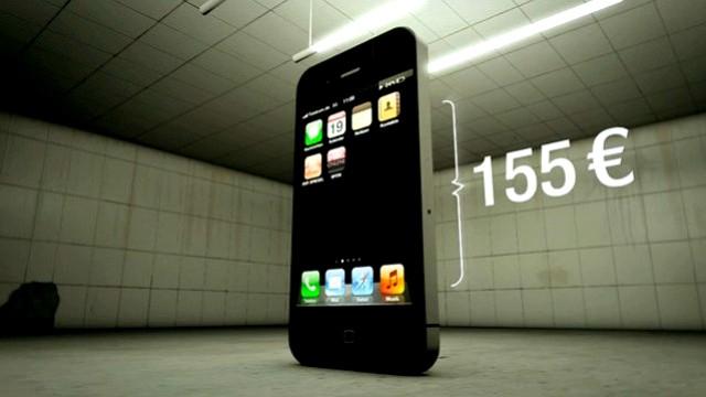 Was ein iPhone wirklich kostet
