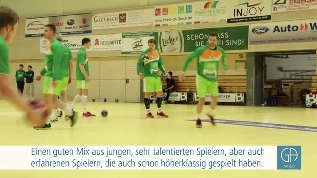 HSG Wetzlar U23 - Nominiert als Mannschaft des Jahres