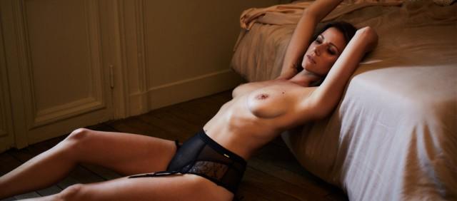 Nackt fotos heß katrin Katarina Witt