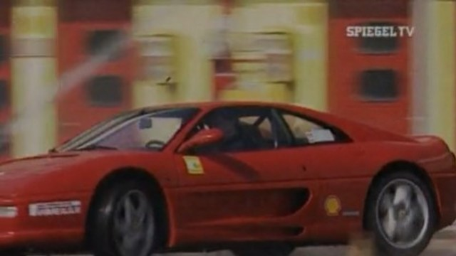 Mythos Ferrari