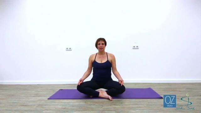 Folge 9 der Yoga-Serie: Immunsystem stärken und Willenskraft fördern