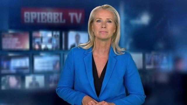 SPIEGEL TV vom 20.08.2018
