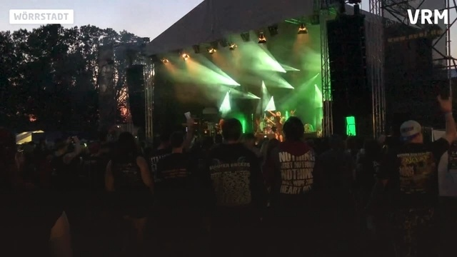15. NOAF-Festival in Wörrstadt